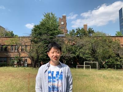 応用化学専攻 辻村真樹さん (M1) が、第58回日本生物物理学会年会学生発表賞を受賞