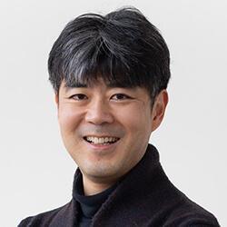 石北 央 Hiroshi Ishikita